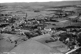 Postkarte Luftbild