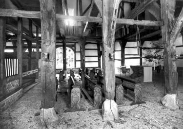 Scheunenkapelle