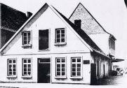 -160- Neubau Kathmann & Beimohr in den 50er Jahren