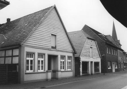 -71- Haus der Familie Albermann