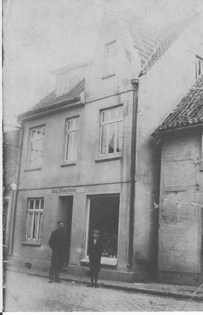 -82- Fahrradhandel August Kamphaus