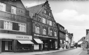 -12- Weiss und Oldenburger Hof 50er/60er Jahre