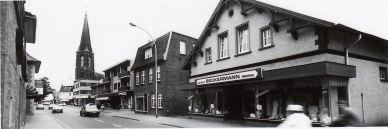 -36- Gardinen Beckermann um 1975