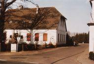 -242- Haus Beimforde, rechts davon die Drostestraße in Richtung Bahnhof