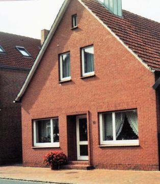 -233- Haus der Familie Blettrup