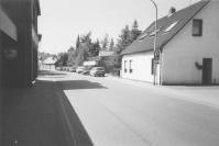 -19- Geschäft Bahns und Haus Thyen, Aufnahme 1992