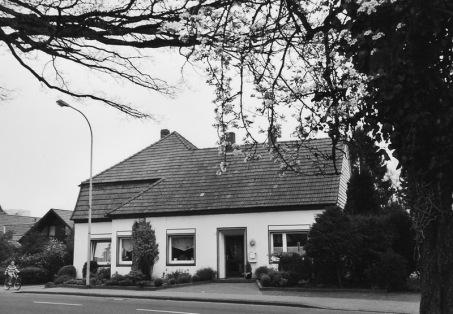 -27- Wohnhaus Maler Schütte, Aufnahme 2002