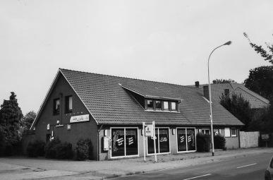 -8- Diskothek, Aufnahme 2008