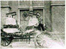 Glocken Dinklager Kirche 1922