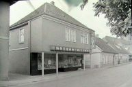 Haus Hölzen Wilke 1973