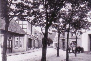 -145- Haus Hönemann, dann Dünnebacke,
