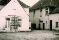 -155- rückseitige Ansicht der Häuser Hönemann