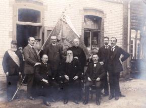 -70- katholischer Gesellenverein vor 1917