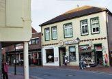 -140- Haus Schlachterei Hönemann, Ipi, City Grill, Haus Möbel Wendeln, heute Wismach