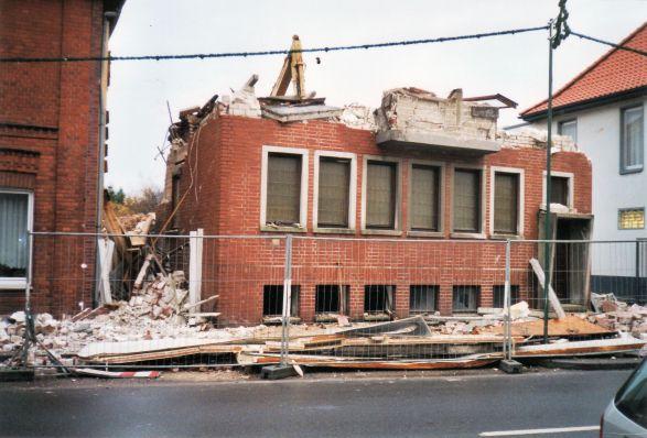 -169- Kathmann & Beimohr Abriss ca. 2002