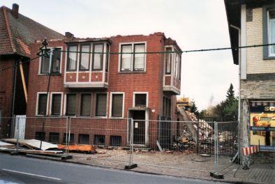 -170- Kathmann & Beimohr Abriss ca. 2002