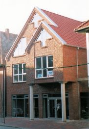 -171- Nachfolgebau Bahlmann des Hauses Kathmann & Beimohr, 2003