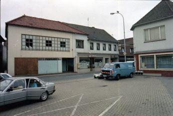 -147a- Haus Dünnebacke vor 1985, Foto: Kathe