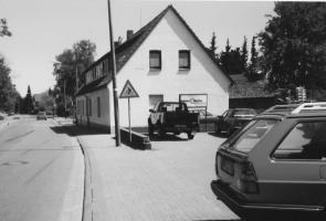 -102- Haus Ludwig und Josef Kathmann, die hier eine Schneiderei betrieben.