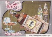 -161- Reklame der Firma Kathmann & Beimohr