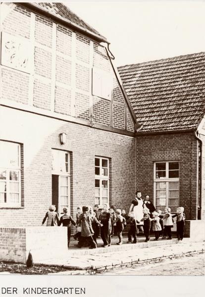 -14a- Kindergarten