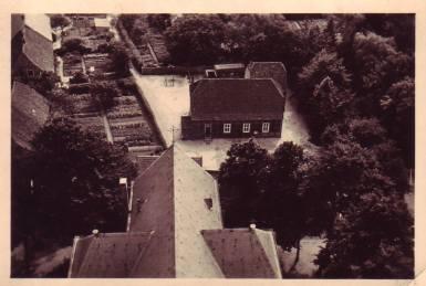 -14b- Blick auf den Kindergarten ca. 1920