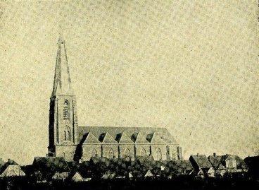 -23a- Kirche von Süden