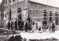-67- Kolpinghaus Umbau 1917