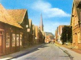 -231- links beginnend mit Heißmangel Finke, nach Finke kommt das Steuerberater Haus, danach Blettrup, dann Haus Paula Schewe.