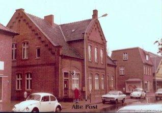 -31- Blickrichtung Westen - Postamt