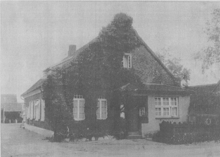 -108- Tankstelle Middendorf