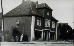 Tischlermeister Heinrich Möllers. Foto zugesandt von Christian Uptmoor
