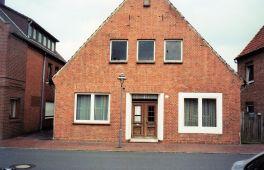 -107- Haus Ostendorf (von A. Pille gekauft) 2008