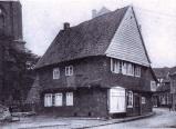 Haus Schemde 1930