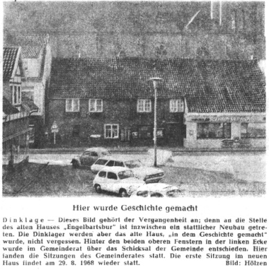-94- Haus Wittrock 1968