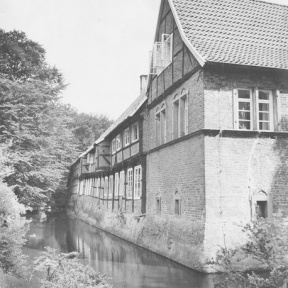 Abtei Burg Dinklage