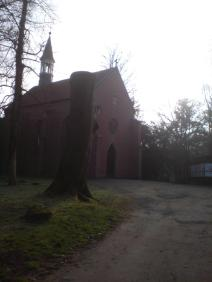 -57- Burgkapelle