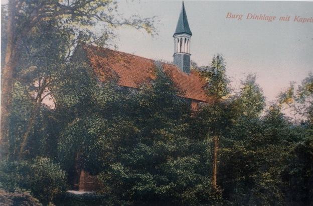-59- Burgkapelle