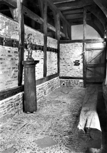 -37- Scheunenkapelle