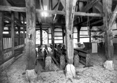 -38- Scheunenkapelle