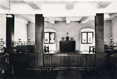 -41- Scheunenkapelle