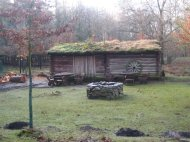 -76- Tierpark im Burgwald