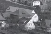 -14- Kinogebäude an der Ecke Theaterweg/Bahnhofstraße, rechts versetzt hinter dem Haus Meyer-Lamping