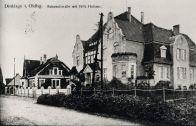 -66- Holthaus Villa, heute ALDI