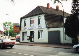 -59- Autohaus Calvelage 1999
