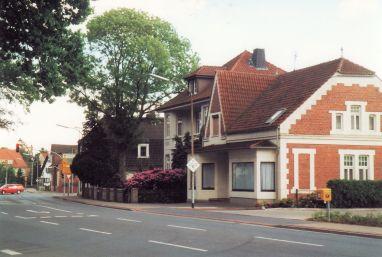 -65- Haus Evers, ehemaliger Prokurist von Holthaus Maschinen, heute Bahlmann
