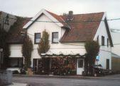 -30- Geschäftshaus Gröne (2001), Blumenladen inzwischen aufgegeben