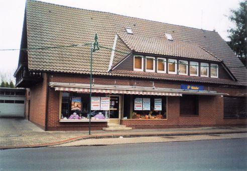 -20- ehemals Bäckerei Heitmann, heute Leerstand 2004