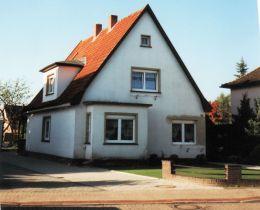 -54- Haus A. Wittrock, seit 1999 im Besitz von H. Westerhoff