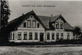 Postkarte Heckmann, Sams Hanne